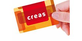 Creas rabatter til studerende