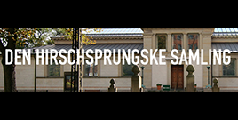 Den Hirschsprungske Samling disounts for students