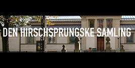 Den Hirschsprungske Samling rabatter til studerende