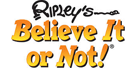 Ripley's Believe It or Not! Museum disounts for students