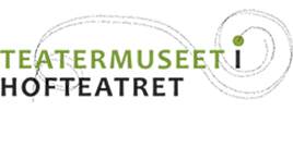 Teatermuseet (i Hofteatret) disounts for students
