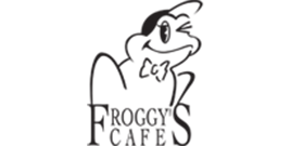 Froggy's Café disounts for students