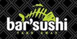 bar'sushi (Vejle) rabatter til studerende