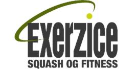 Exerzice Squash og Fitness (Nyborgvej) rabatter til studerende
