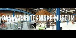 Danmarks Tekniske Museum rabatter til studerende