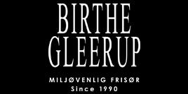 Birthe Gleerup (Jægergårdsgade) rabatter til studerende