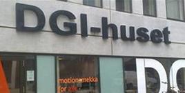 DGI-Huset Aarhus studierabatter