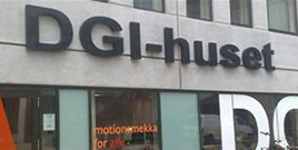 DGI-Huset Aarhus rabatter til studerende