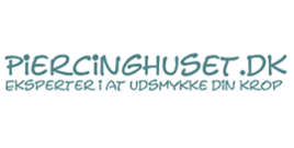 PiercingHuset (Odense) disounts for students