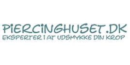 PiercingHuset (Odense) rabatter til studerende