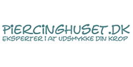 PiercingHuset (Fredericia) disounts for students