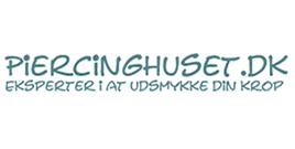 PiercingHuset (Fredericia) rabatter til studerende