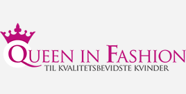 Queen In Fashion rabatter til studerende