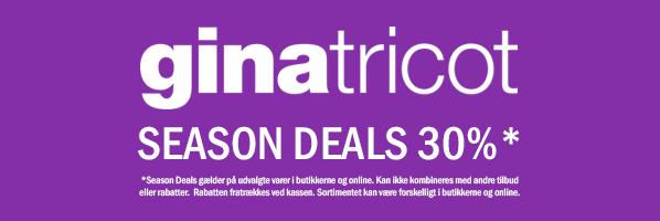 ginatricot-studiedeal-season-deal-sæson-studierabat-studiz